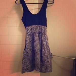 Express dress!