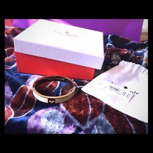 NWT Kate Spade ♠️ bracelet - Christmas gift