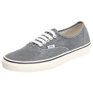 Vans Grey (Authentic)
