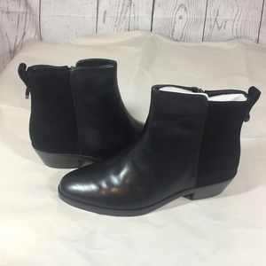 Coach carmen boot black 6.5m