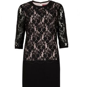 Ted Baker Gabbiey Lace Dress