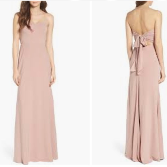 a60544ba340 🎀Jenny Yoo Collection Kylie bridesmaid Dress