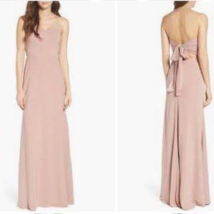 🎀Jenny Yoo Collection Kylie bridesmaid Dress