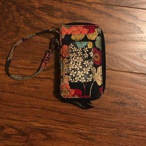 Vera Bradly wallet