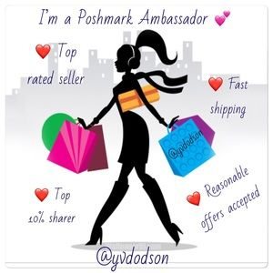 Accessories - Poshmark Ambassador 🎉