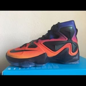 d757f7b838fd Nike Shoes - Db Lebron 13s very special shoe Ds brand new 13