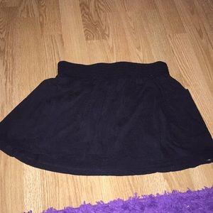 Forever 21 Skirts - Forever 21 Black skirt