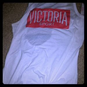 Victoria secret workout tank