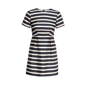 H&M striped dress ♠️