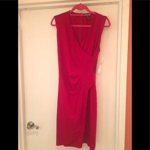 NEW red Ralph Lauren dress!
