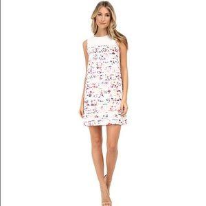 Shosanna Watercolor Dress