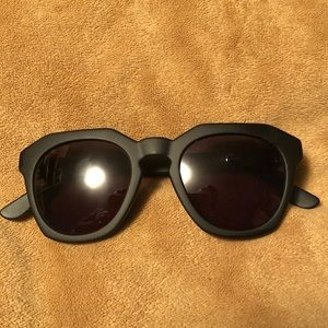 "CRAP EYEWEAR ""The No-Wave"" sunglasses"