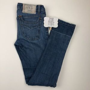 Ralph Lauren Bottoms - Ralph Lauren Jeans