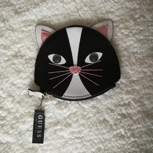 🎁The Cat Caught the Fish Coin Purse🎁