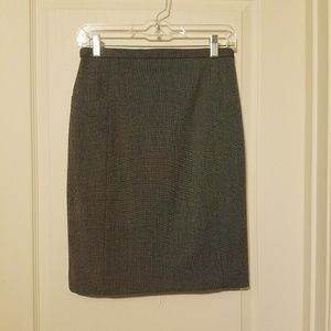 Express pencil skirt
