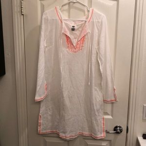 Bathing suit cover up - BNWT