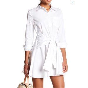 Romeo + Juliet Couture Shirt Dress