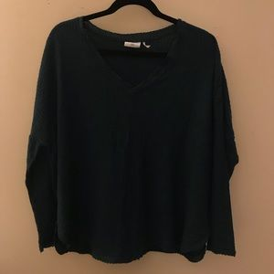 Out From Under- Long Sleeved Shirt