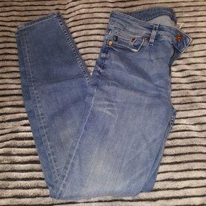 H&M Skinny Jeans!