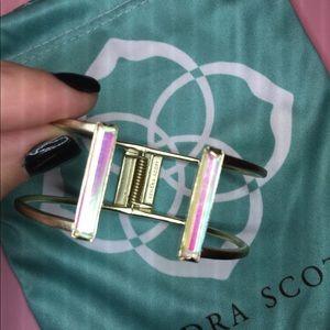 Kendra Scott Lucy Cuff Bracelet