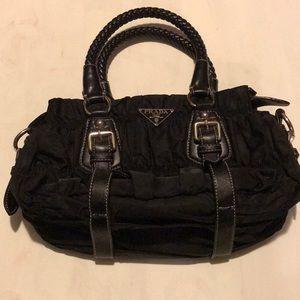 Small Prada Handbag