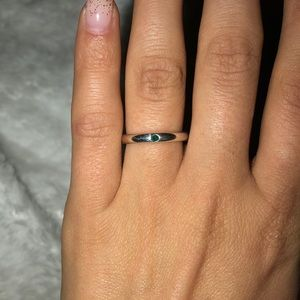 Tiffany & Co Elsa Peretti ring