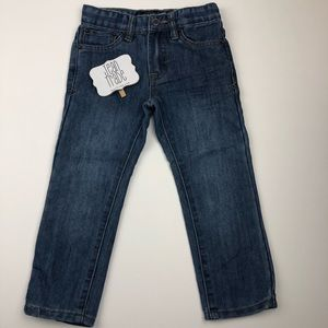 Lucky Brand Jean Billy Straight
