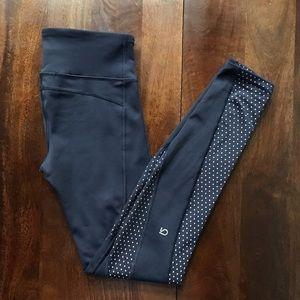 Gap Fit • gfast reflective leggings