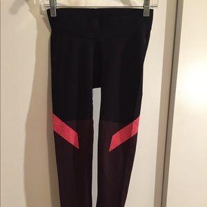 H&M workout leggings