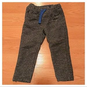 {Mini Boden} Tweed Pants, 3T