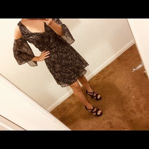 Beautiful zara dress for New year event or Xmas