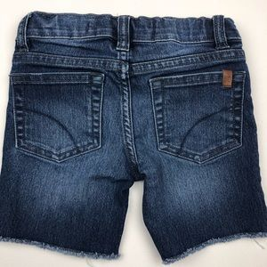Joe's Jeans Bottoms - Joe's Jean Shorts