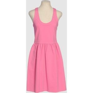 Cynthia Rowley party dress with pockets