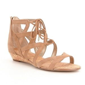 Sam Edelman Dawson Gladiator Sandals
