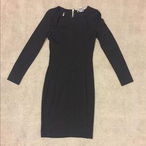 Black Bare lll  dress