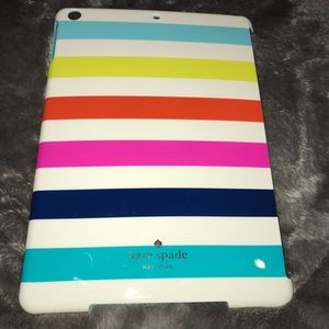 Kate Spade iPad Air Snap On Shell Case
