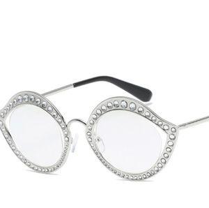 Women Fashion Glasses
