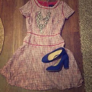 Size 4 banana republic dress