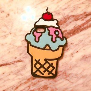 Accessories - IPhone 7 Ice Cream Cone Case