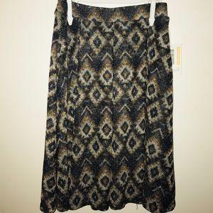 Lularoe Madison skirt *NWT*