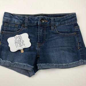 Lucky Brand Bottoms - Lucky Brandy Riley Short