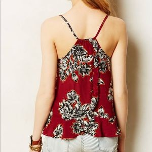 Maeve floral top.