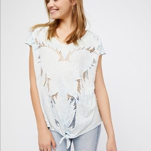 🆕 Free People Tunic Top
