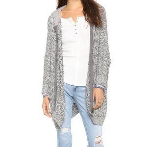 Sweater hoodie fp