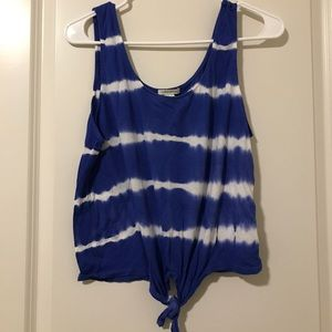 Forever 21 muscle shirt