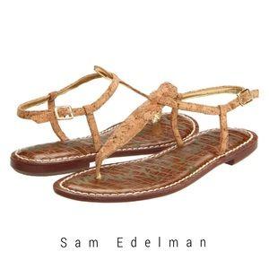 NEW Sam Edelman Gigi thong sandals