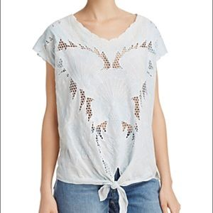 Free People Castaway Tunic