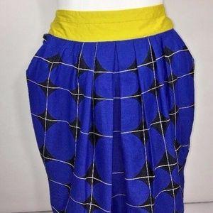 Odille Anthropologie Women's Size 2 skirt