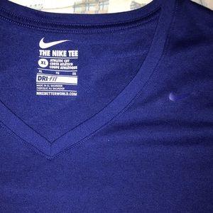Dri fit Nike t-shirt