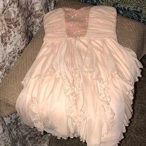 As U Wish dress